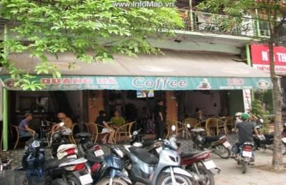 Quang Hà Cafe