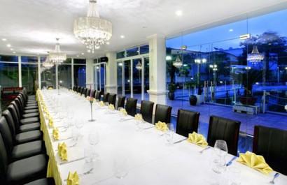 Nhà hàng Thiên Hoa Viên