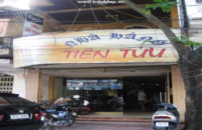 Nhà hàng Tiên Tửu