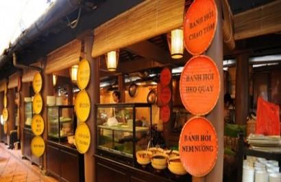 Nhà hàng Quán Ăn Ngon