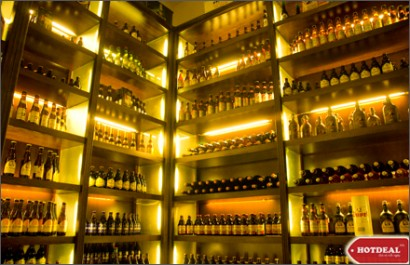 Nhà hàng My Way SteakHouse