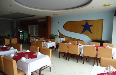 Nhà hàng Minh Long