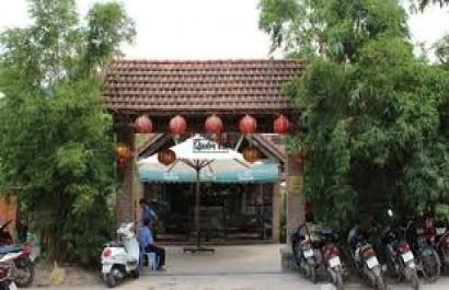 Quán cá Thùy Linh