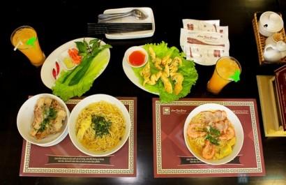 Nhà hàng Tô Giang