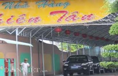Nhà hàng Thiên Tân