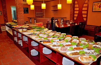 Nhà hàng Nhật Bản Akatonbo