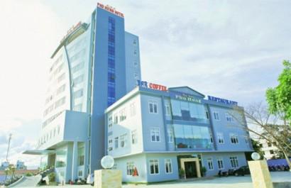 Nhà hàng khách sạn Phú Hưng