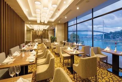 Khách sạn Wyndham Legend bổ nhiệm Giám đốc ẩm thực mới