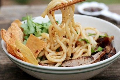 Đến thủ phủ ẩm thực mới Hội An có món ăn gì ngon
