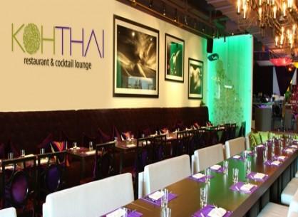 Nhà hàng Koh Thai