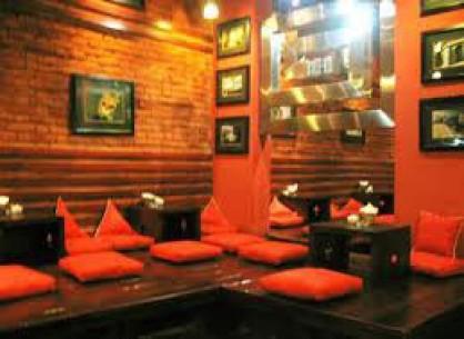 Nhà hàng Align