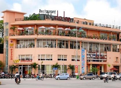 Nhà hàng Dạ Lan - Thanh Hóa