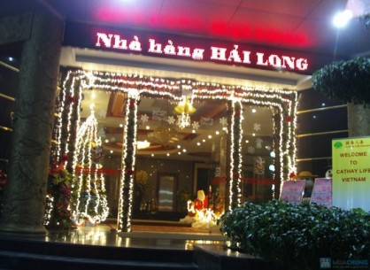 Nhà hàng Hải Long