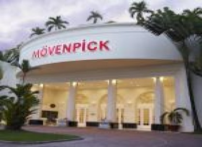 Khách Sạn Movenpick