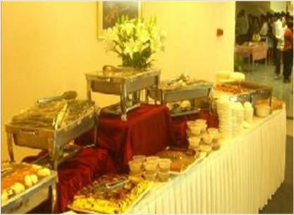 Trung tâm tiệc cưới Mỹ Đình