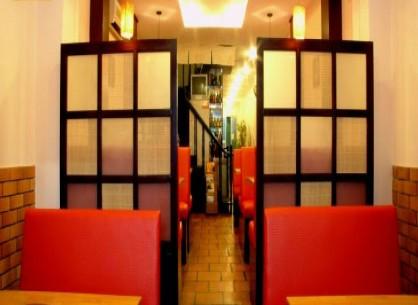 Nhà hàng Phổ Đình