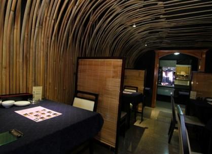 Nhà hàng Nhật Gonta