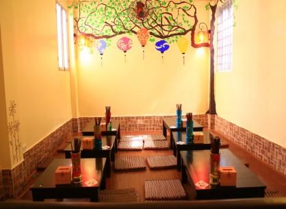 Nhà hàng Nét Huế
