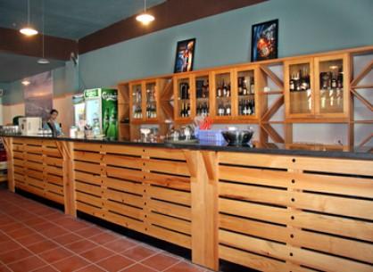 Nhà hàng Phố Biển - Tràng Thi