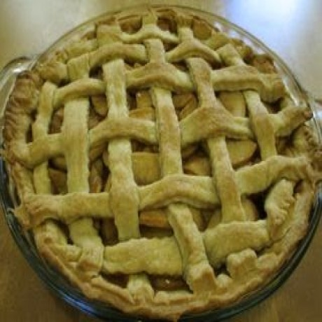 Cách làm bánh táo