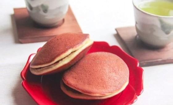 Bánh rán Dorayaki