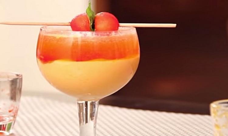 Mocktail cam fantasy độc đáo