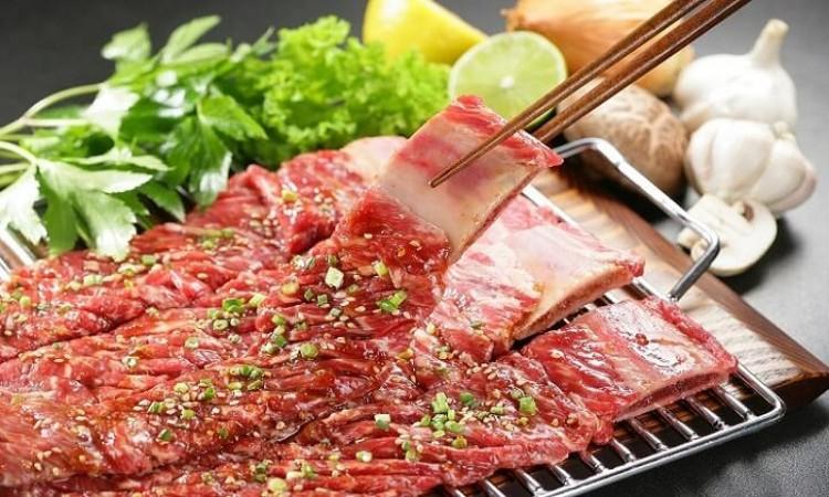 Thời gian ướp gia vị các loại thịt trong bao lâu là đủ