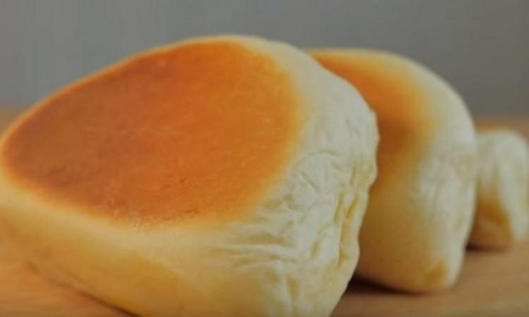 Cách làm bánh Cream bun không cần lò nướng