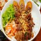 Tiết lộ bí quyết làm bún thịt nướng của 6 cửa hàng nổi tiếng Sài thành