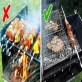 7 Lỗi cơ bản khi làm món thịt xiên nướng hầu như ai cũng mắc phải và cách khắc phục