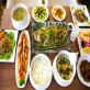 Khám phá phong cách ẩm thực độc đáo tại khách sạn 5 sao Wyndham Legend HaLong
