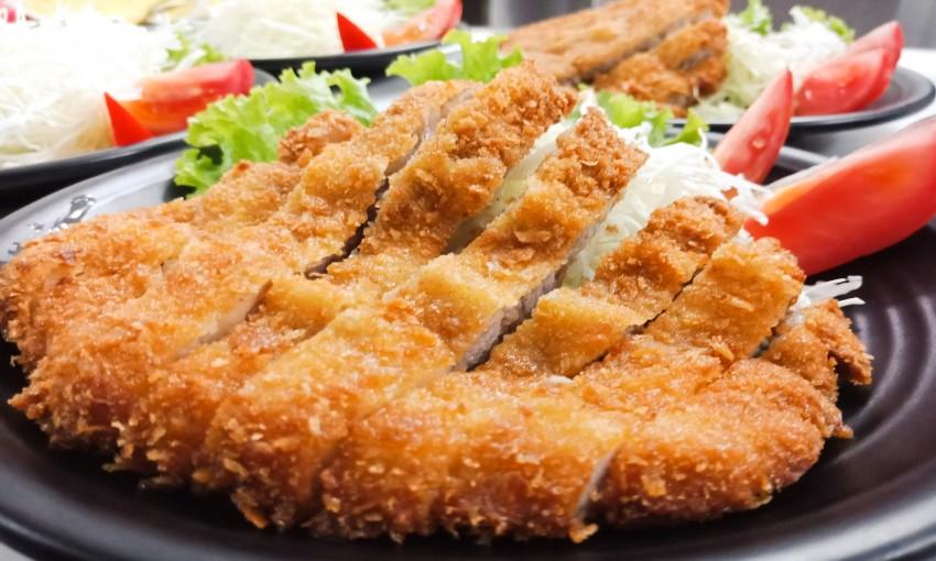 Nhà hàng Nhật Bản Wabisabi