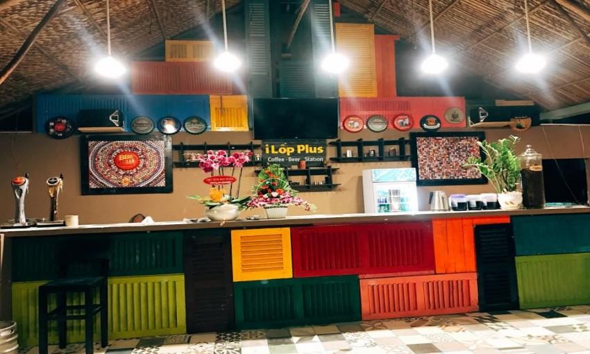 iLop Plus :: Trạm cà phê - bia chất số 1 quận 2