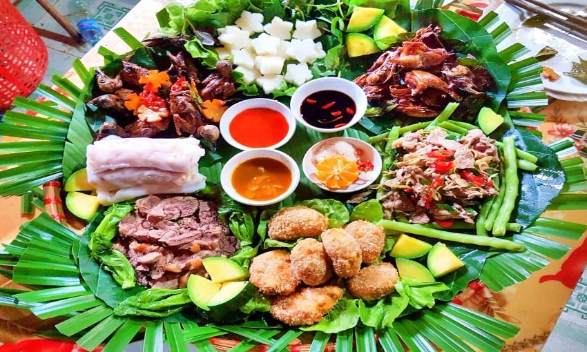 Nhà hàng Nguyễn Văn Khoa
