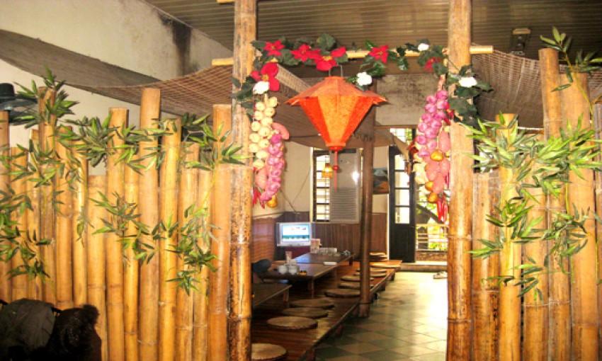 Nhà hàng Giang Béo