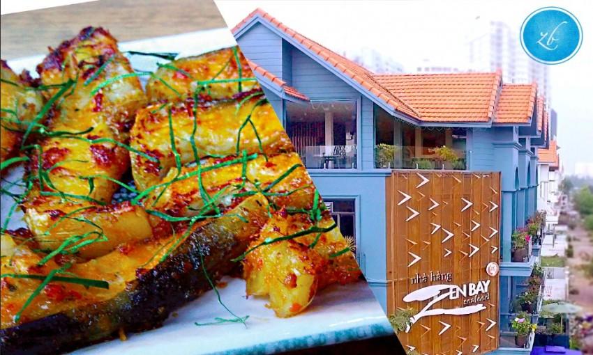 Nhà hàng Zenbay