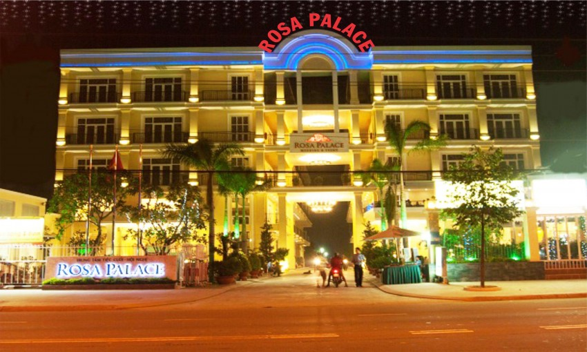 Rosa Palace Wedding & Event