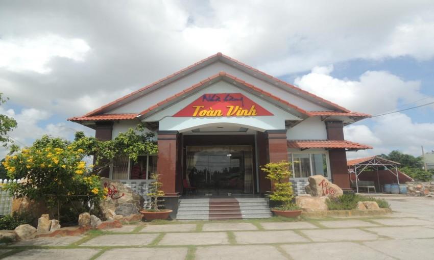 Nhà hàng Toàn Vinh