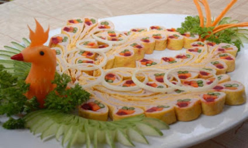 Nhà hàng Sơn Thủy