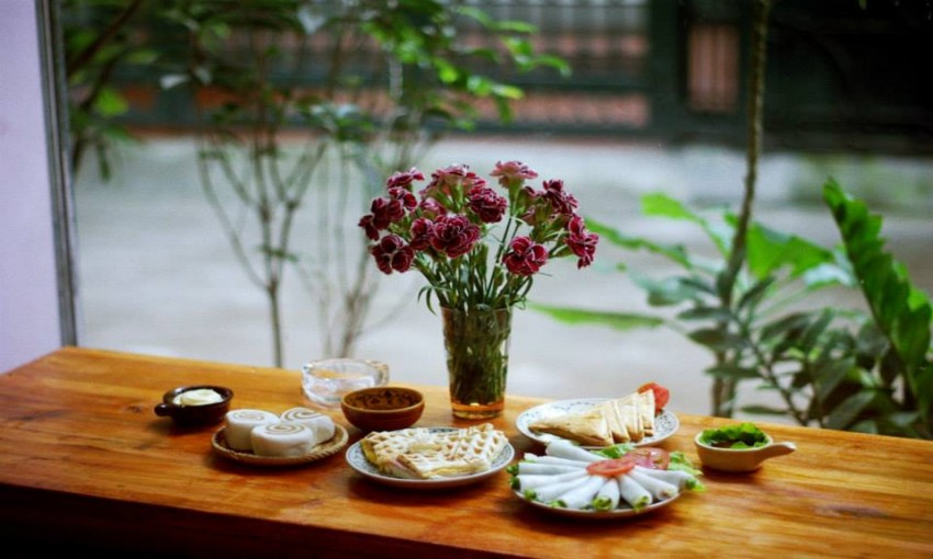 Bếp Chuông