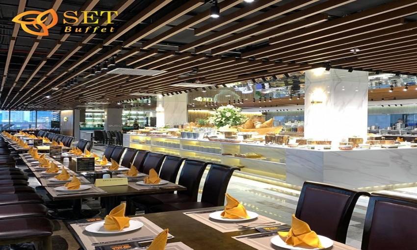 Nhà Hàng SET Buffet