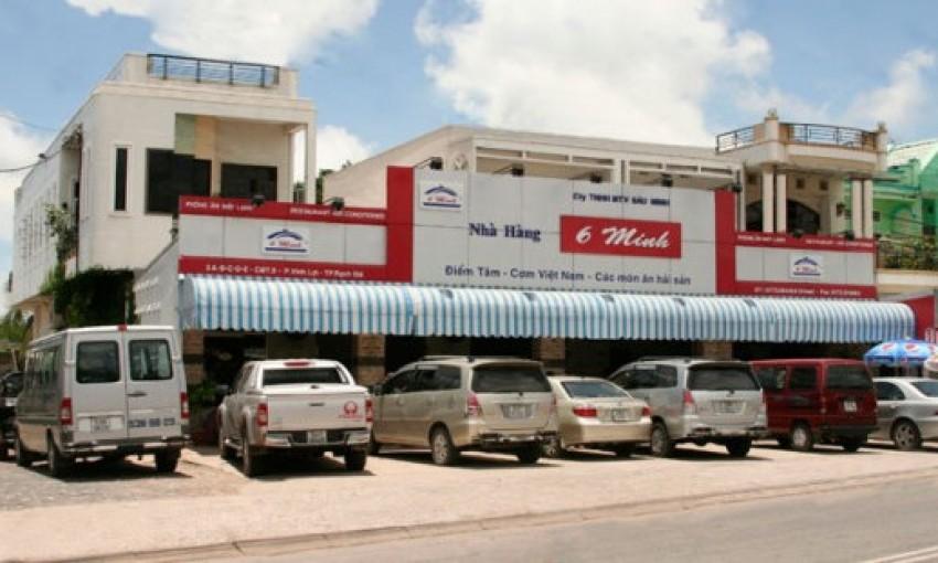 Nhà hàng 6 Minh