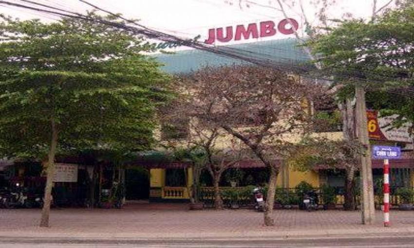 Nhà Hàng Jumbo