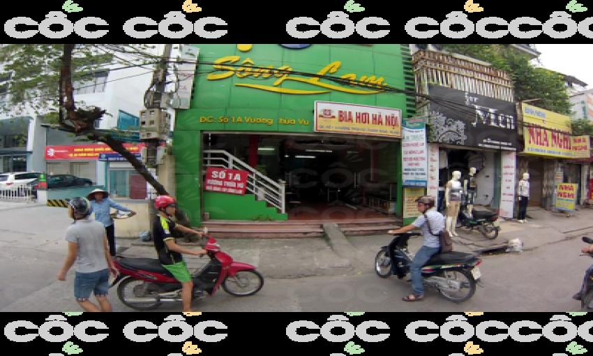 Nhà hàng 102 Sông Lam