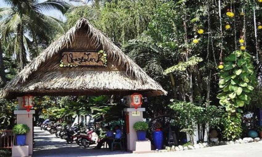 Cà phê Thùy Linh