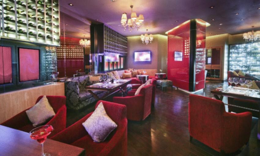 Nhà hàng Angelia Italian Steak House