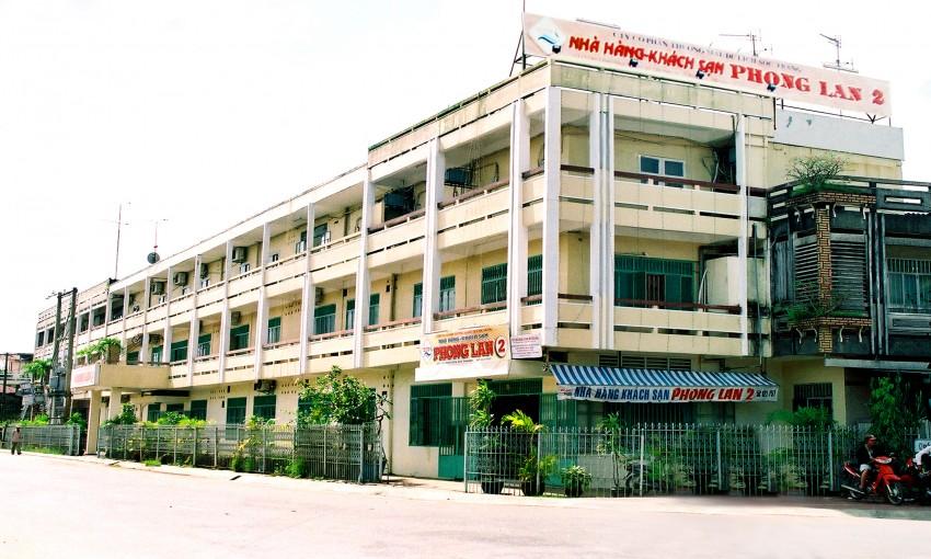 Nhà hàng Phong Lan II