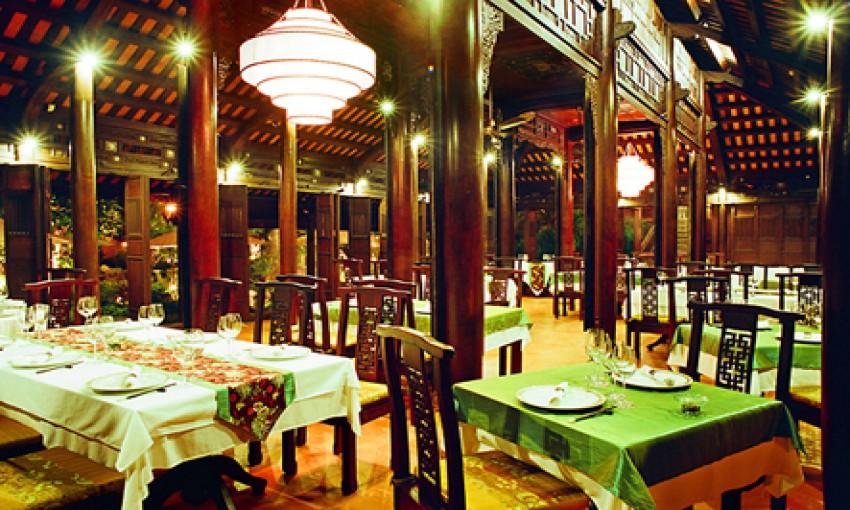 Nhà hàng 360º