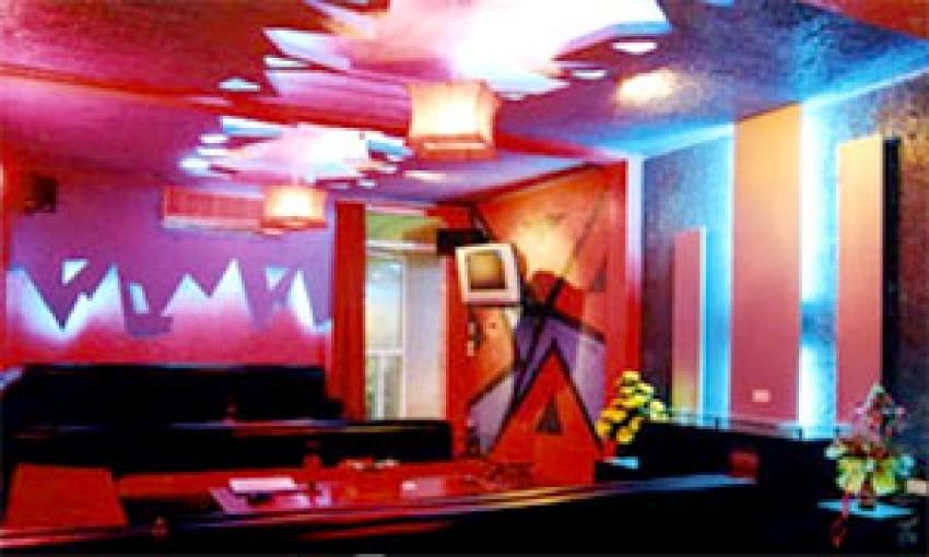 Nhà hàng Lightstars