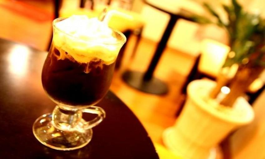 May 22 cafe